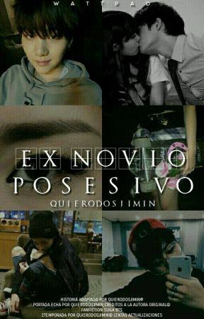 Ex-Novio Posesivo ; Suga ; BTS by quierodosjimin
