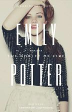 Emily Potter- Book 4 - Goblet Of Fire by IAmTheChildOfHades
