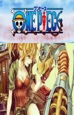 The Tinkerer [One Piece FanFic] by XxScarletMaidenxX