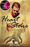 Heart of Stone (Parts I & II) cover