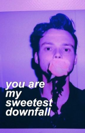 you are my sweetest downfall ★ lashton by michaelcliffwhore