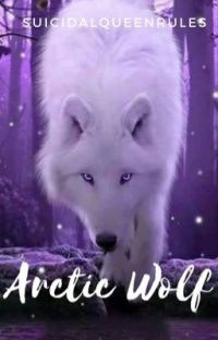 Arctic Wolf cover