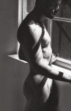 A través de la ventana(gay) by estefanyRoca