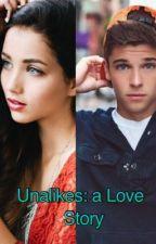 Unalikes by B-C-stories