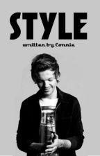 Style (zouis mpreg)(book one) by ConWeCallLove