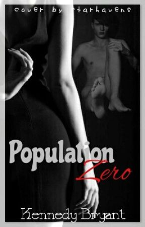 Population Zero by kendeldon