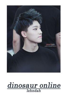 dinosaur online! }} dino ✔️ by lehndah