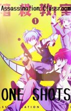 Assassination Classroom ~One Shots~ [FINISHED] by Laviesshi