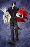 BlackButler Fanfic (SebastianxReader) cover