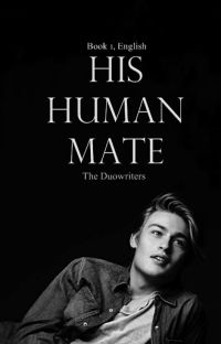 His Human Mate | English Version | Completed cover