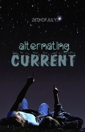 alternating current ft. louis william t by 28thOfJuly