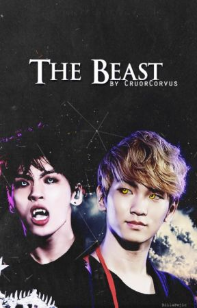 The Beast (Portuguese Version) by whtsl4rry