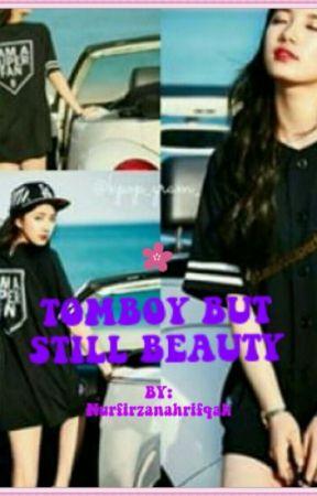 Tomboy But Still Beauty(Jimin fan) by Swag_black