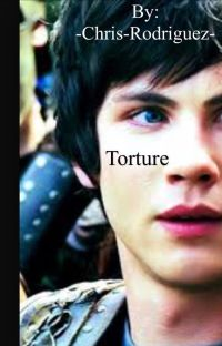 Tortured in Tartarus- A Percy Jackson Fanfiction cover