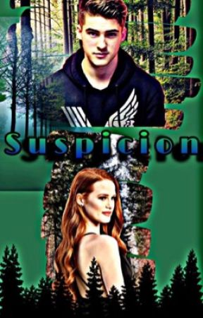 Suspicion- Theo Raeken Fanfiction by ToxicWinchester