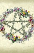 Wiccan Spell Book )0( by NonBinaryWiccan