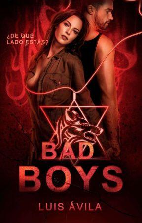 Bad Boys by LuisAvila367