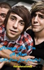 Manage Me I'm A Mess (All Time Low Fanfic) by katiebarakarth