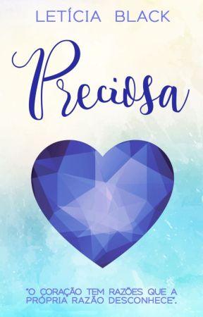 Preciosa [Indisponível] by LeticiaBlack