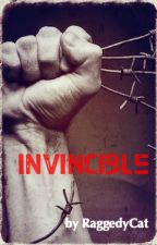 Invincible  by RaggedyCat