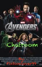 Avengers Chatroom by Fictionlover99