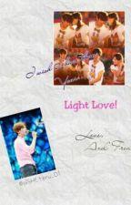 Light Love by aiSHEteru_O1