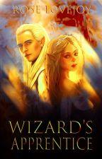 ✓ Wizard's Apprentice | Legolas | by SuperSuspicious