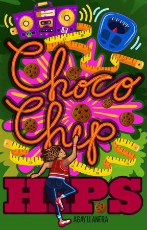 Choco Chip Hips by AgayLlanera