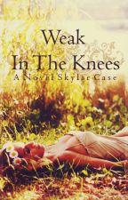 Weak In The Knees by Bellatorical