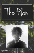 The Plan || Ereri by teyng-hsek