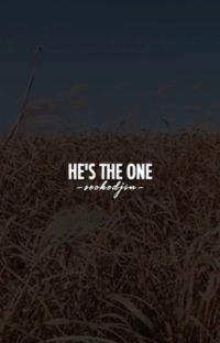 he's the one ↠ tbs cover