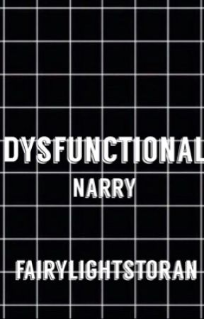 dysfunctional: narry by fairylightstoran