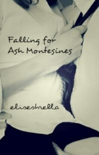 Falling for Ash Montesines cover