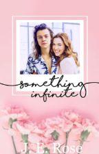 Something Infinite by Jenemilyrose