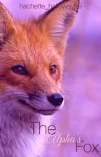 The Alpha's Fox by hachette_holloway29