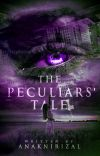 The Peculiars' Tale cover