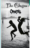 The Chosen Ones [short story] cover