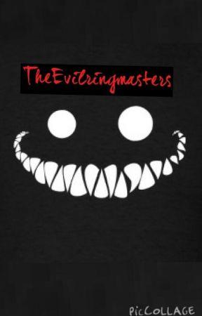 TheEvilringmasters by Lady_Amaranthine