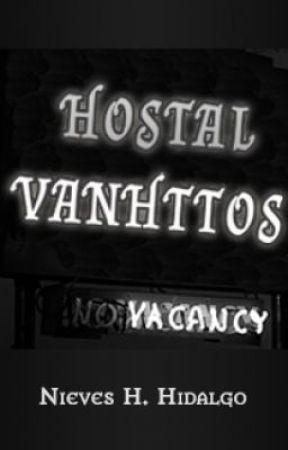 HOSTAL VANHTTOS by NievesHHidalgo