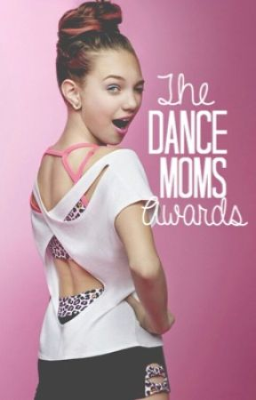 The Dance Moms Awards (Summer 2015) by DMAwards