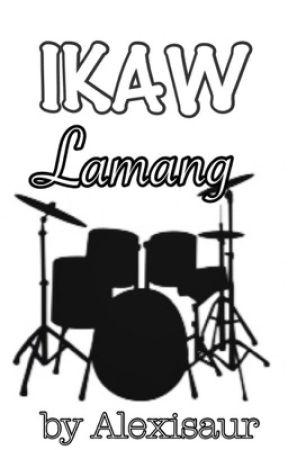 Ikaw Lamang by alexisaur