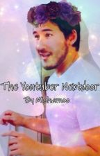 The Youtuber Nextdoor (Markiplier x Reader Fanfic) by Hedgehog_Swooty