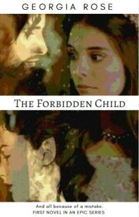 The Forbidden Child cover