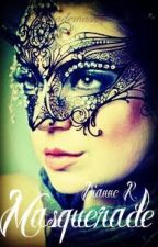 The Masquerade by Dianne_R