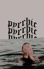 PYRRHIC, percy jackson by apotheosise