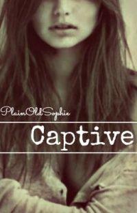 Captive (Version Française) cover
