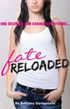 Fate Reloaded cover