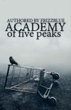 Academt Of Five Peaks by FrizzBlue