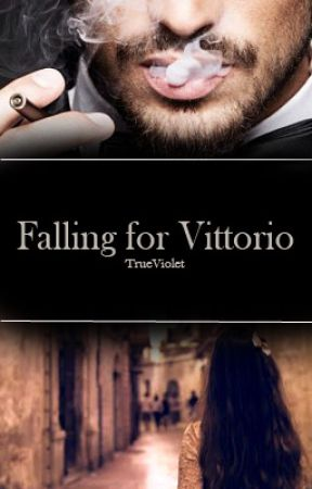 Falling for Vittorio by TrueViolet