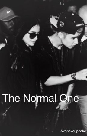 The Normal One by avonsxcupcake